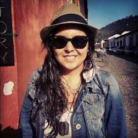 Michelle Lara Domínguez