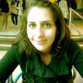 Andrea González