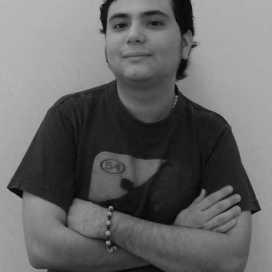 Carlos Ruiz Palacio