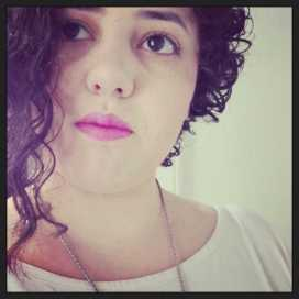 Natália Barcelos