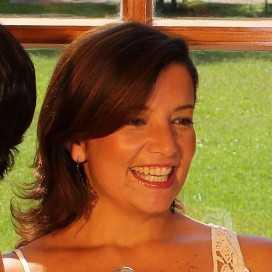 Retrato de Candelaria Argüello Pitt