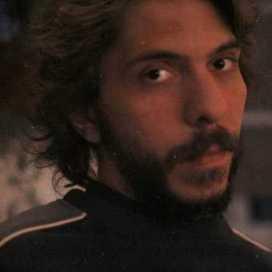 Retrato de Andrés Torresi