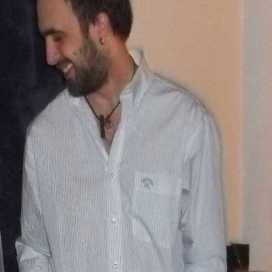 Nacho Silva