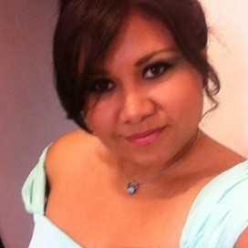 Alicia Reyes Bernal