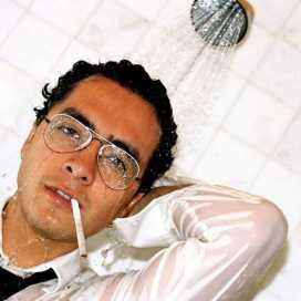 Daniel Cordero Enriquez