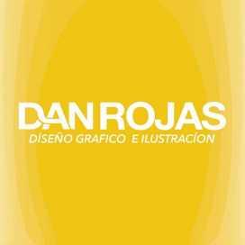 Retrato de Daniel Rojas