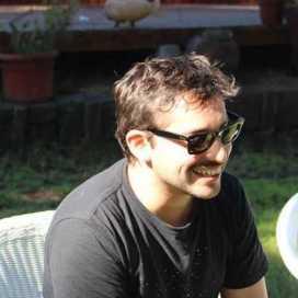Gino Ormeño