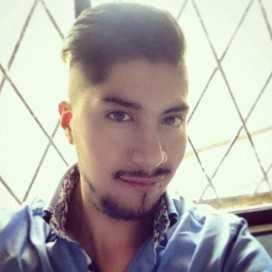 Jaime Andres Quinapallo