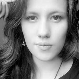 Retrato de Juliana Riaño