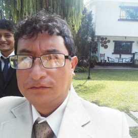 Ricardo Barrios Panez