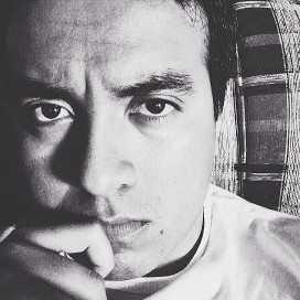 Danny Araica