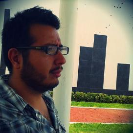 Retrato de Luis Miguel Gutiérrez Contreras