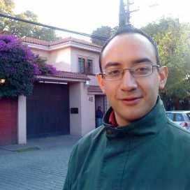 Lalito Sanchez
