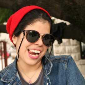 Anabel Zaldivar