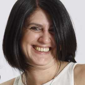 Florencia Antonini