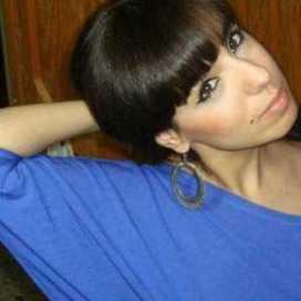 Alejandra Olivas