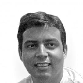 Retrato de Juan Manuel Mafla
