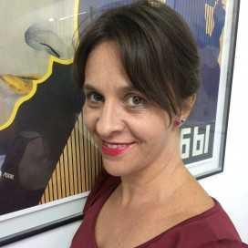 Aline Haluch