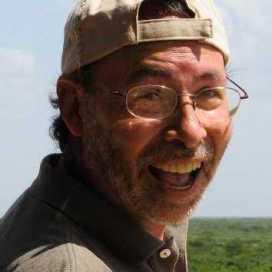 Retrato de Javier Hernández