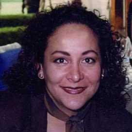 Angélica Martínez De La Peña