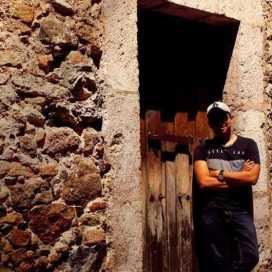 Retrato de Yael San Riv