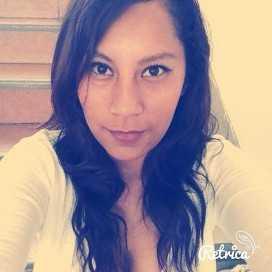 Mari Zther Alvarado