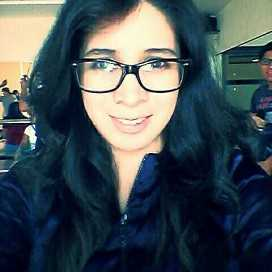 Luisa Viviana Garcia Nieto