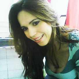 Perla Valencia
