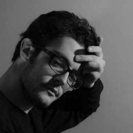 Retrato de Luis Alberto Ternavasio Soria