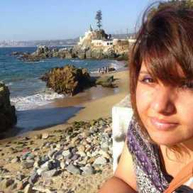 Nicole Peña