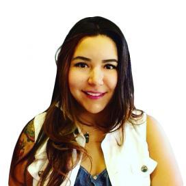 Maria Alejandra Marulanda