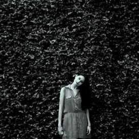 Retrato de Andrea Varas Ruiz