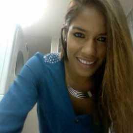 Pamela Treviño
