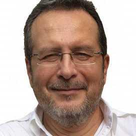Retrato de Raúl Jaramillo Bustamante