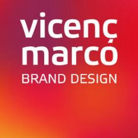 Vicenç Marco Brand Design