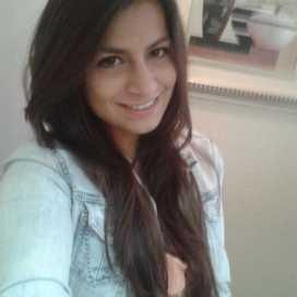Jenny Aray Valverde