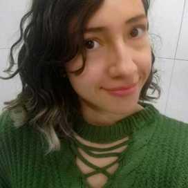 Luz Estefani Caro Garcia