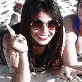 Rebeca Jaramillo