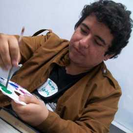 Pedro Hernandez Abril