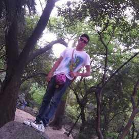 Oscar Axl Magallan Ruiz