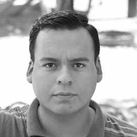 Charlie Hernandez Pena