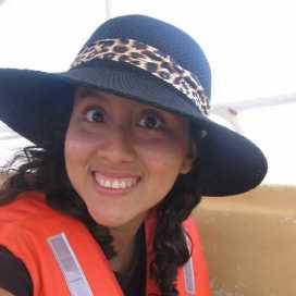 Milena R. Casañas