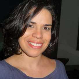 Lia Alcântara