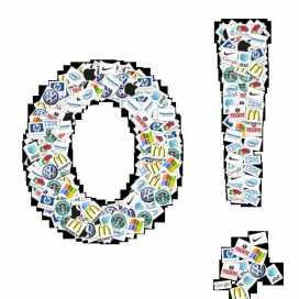 Logotipo de Oxigno Branding Multisensorial