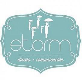 Storm. Diseño+Comunicación