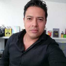 Armando Jaimes Aguilar