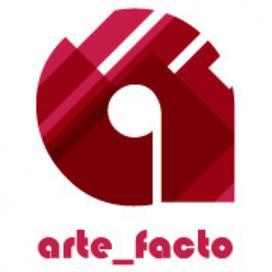 Logotipo de Arte Facto