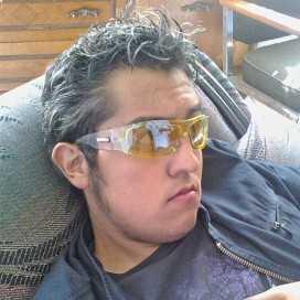 Orlando Jensen Ochoa