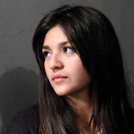 Diana Jasmin Martínez Ortíz