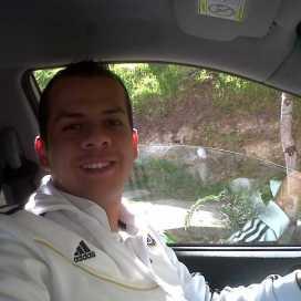 Daniel Enríquez Delgado